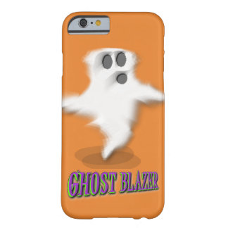 Capa Barely There Para iPhone 6 iPhone do blazer do fantasma/caso do iPad