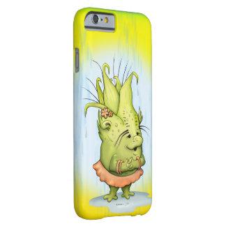 Capa Barely There Para iPhone 6 iPhone ESTRANGEIRO 6/6s dos DESENHOS ANIMADOS de