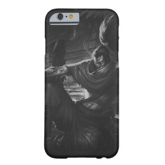 Capa Barely There Para iPhone 6 Iphonecase de Yasuo