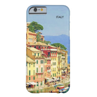 CAPA BARELY THERE PARA iPhone 6 ITALIA