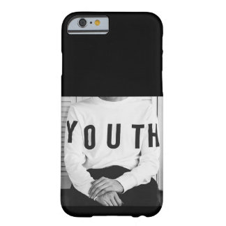 Capa Barely There Para iPhone 6 Juventude