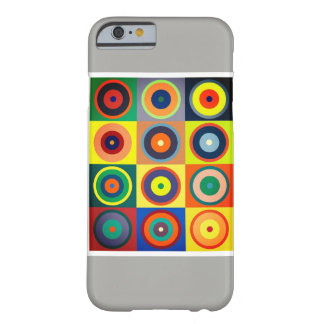 Capa Barely There Para iPhone 6 Kandinsky #6