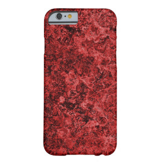 Capa Barely There Para iPhone 6 Lava vulcânica