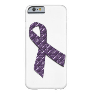 Capa Barely There Para iPhone 6 Lilac francês