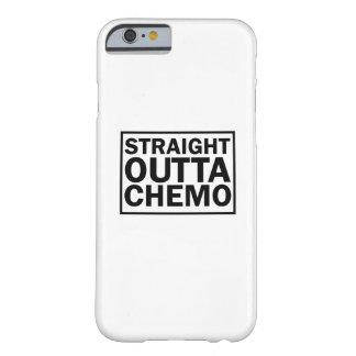 Capa Barely There Para iPhone 6 Luta para a consciência do cancer da luta s de