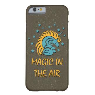Capa Barely There Para iPhone 6 Mágica no exemplo de IPhone 6/6S do ar pelo GS