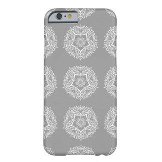 Capa Barely There Para iPhone 6 Mandala de pedra