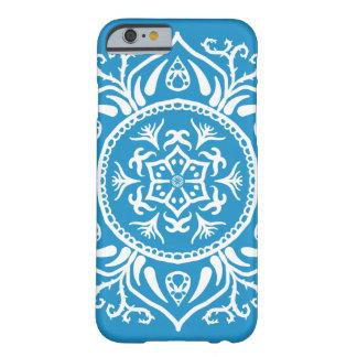 Capa Barely There Para iPhone 6 Mandala do Bluebird