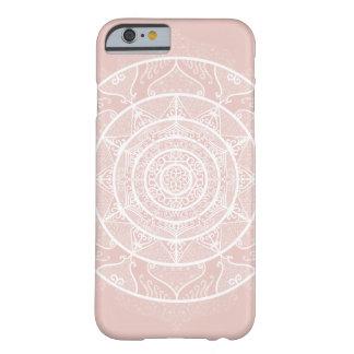 Capa Barely There Para iPhone 6 Mandala do Mallow