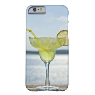 Capa Barely There Para iPhone 6 Margarita pelo mar