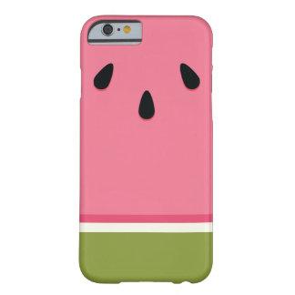 Capa Barely There Para iPhone 6 Melancia