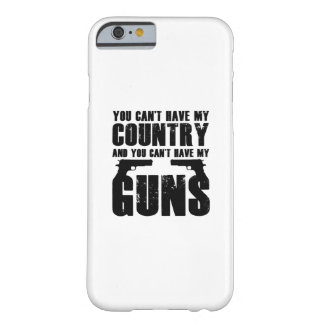 Capa Barely There Para iPhone 6 Meu presente legal engraçado de 2 alterações da