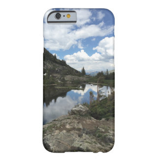 Capa Barely There Para iPhone 6 Montanha alta