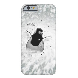 Capa Barely There Para iPhone 6 Mosca na parede - parte:  Mosca do surf