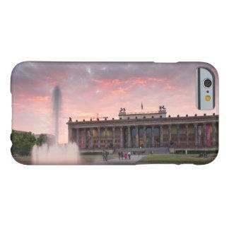 Capa Barely There Para iPhone 6 Museu e Lustgarten de Altes em Berlim