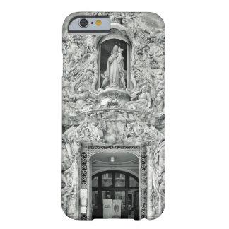 Capa Barely There Para iPhone 6 Museu Gonzalez Marti em Valência