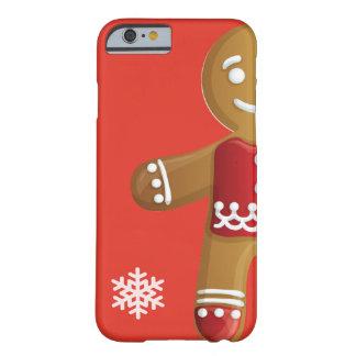 Capa Barely There Para iPhone 6 Natal
