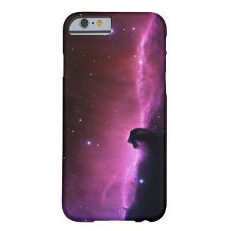 Capa Barely There Para iPhone 6 Nebulosa de surpresa de Horsehead