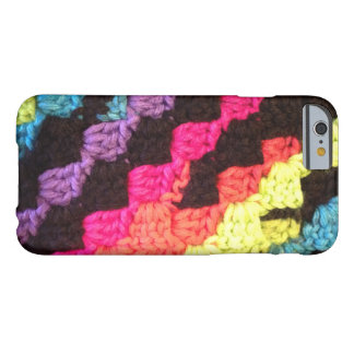 Capa Barely There Para iPhone 6 Néon c2c do Crochet