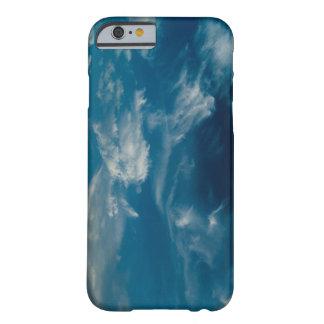 Capa Barely There Para iPhone 6 O cobrir do céu azul Iphone6