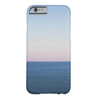 Capa Barely There Para iPhone 6 O Lago Ontário no alvorecer