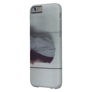 Capa Barely There Para iPhone 6 O mundo do vale