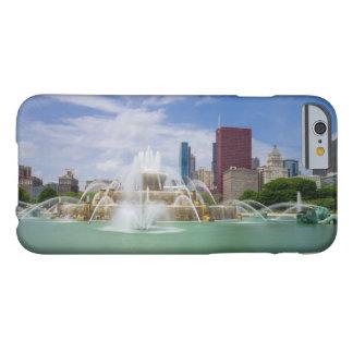 Capa Barely There Para iPhone 6 Opinião de Grant Park City