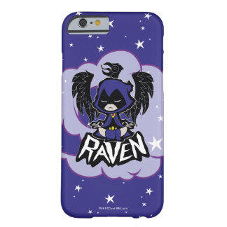 Capa Barely There Para iPhone 6 Os titã adolescentes vão! ataque do corvo de |