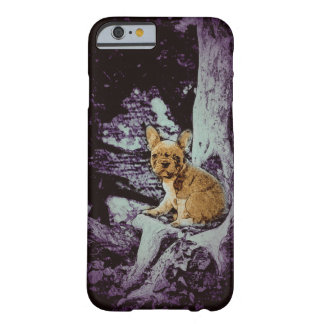 Capa Barely There Para iPhone 6 OShun coque iphone