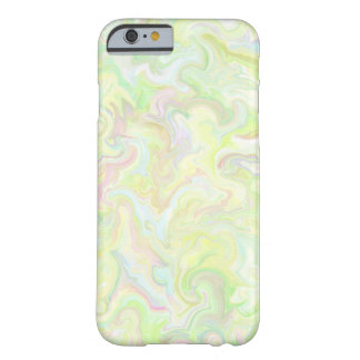 Capa Barely There Para iPhone 6 Paletti dos Pastels
