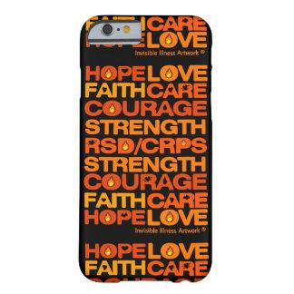 Capa Barely There Para iPhone 6 Papel de parede… RSD/CRPS
