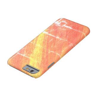 Capa Barely There Para iPhone 6 Para o amor de meu telefone - caso da luz solar