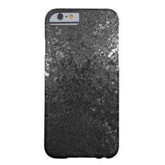 Capa Barely There Para iPhone 6 Para o amor de meu telefone - caso do olhar do