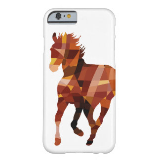 """Capa Barely There Para iPhone 6 para o animal de animais de estimação """"animais"""