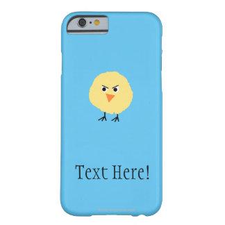 Capa Barely There Para iPhone 6 Pássaro muito virado