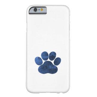 Capa Barely There Para iPhone 6 Pata do cão