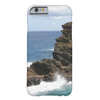 Capa Barely There Para iPhone 6 Penhasco havaiano