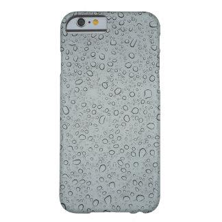 Capa Barely There Para iPhone 6 Pingos de chuva