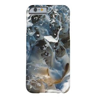 CAPA BARELY THERE PARA iPhone 6 PINTURA