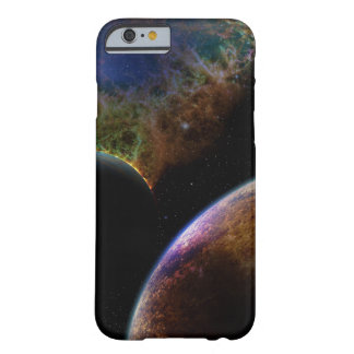 Capa Barely There Para iPhone 6 PlanetLights