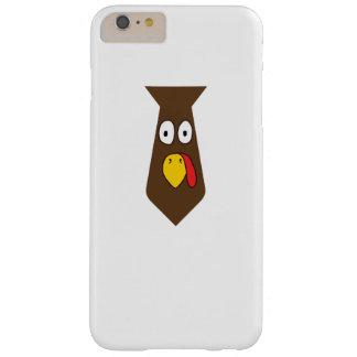 Capa Barely There Para iPhone 6 Plus Acção de graças do laço de Turquia para o presente