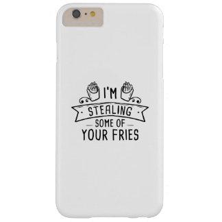 Capa Barely There Para iPhone 6 Plus Algumas de suas fritadas