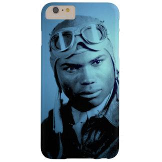 Capa Barely There Para iPhone 6 Plus Aviador de Tuskegee