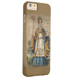 Capa Barely There Para iPhone 6 Plus Bishop de St Patrick de Ireland