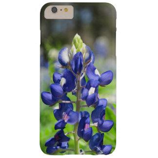 Capa Barely There Para iPhone 6 Plus Bluebonnet positivo de IPhone 6