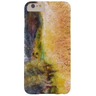 Capa Barely There Para iPhone 6 Plus Campo de milho 1879 de Pierre Auguste Renoir dos