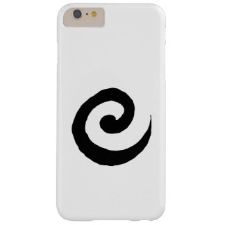 Capa Barely There Para iPhone 6 Plus Caso celta tribal simples