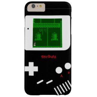 Capa Barely There Para iPhone 6 Plus Caso de Boi do jogo