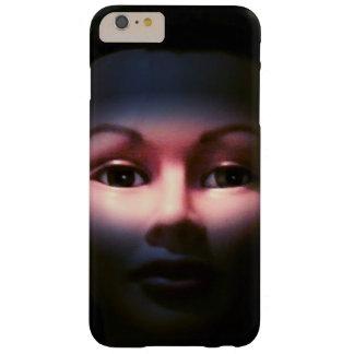 Capa Barely There Para iPhone 6 Plus Caso secreto do iPhone 6/6s