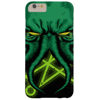 Capa Barely There Para iPhone 6 Plus Cthulhu